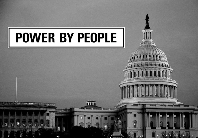 Capitol Power by People