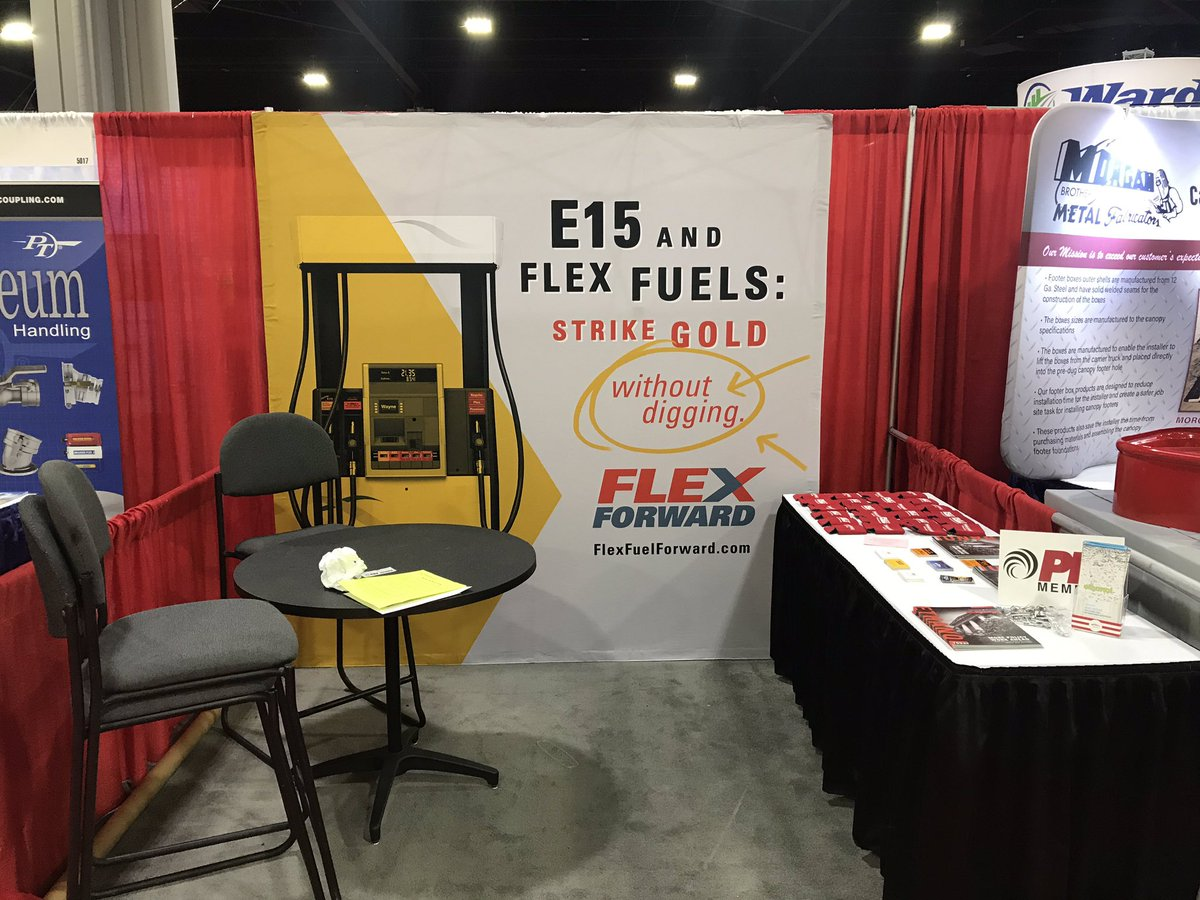 ACE introduces updated fuel marketer website, videos at NACS