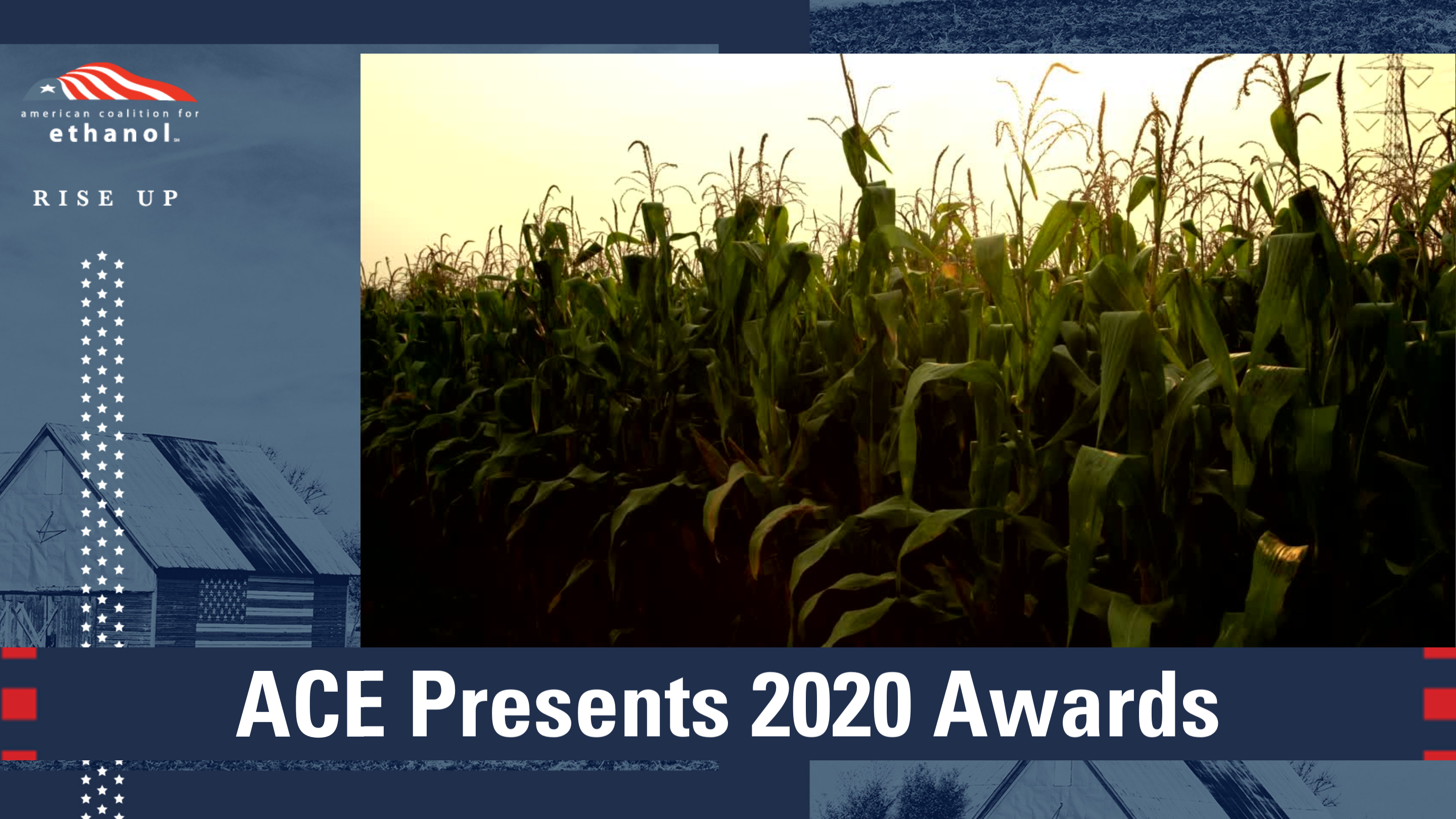 ACE Unveils Awards Video During Virtual 33rd Annual Conference