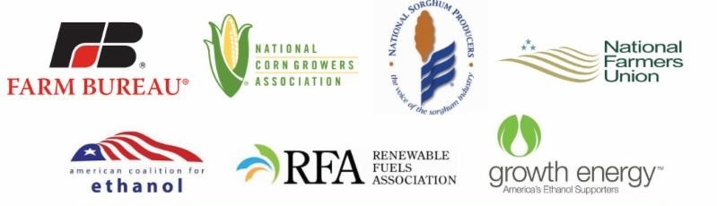 Farm, Ethanol Groups Urge President Trump to Restore Integrity to RFS, Allow Year-Round E15 Sales