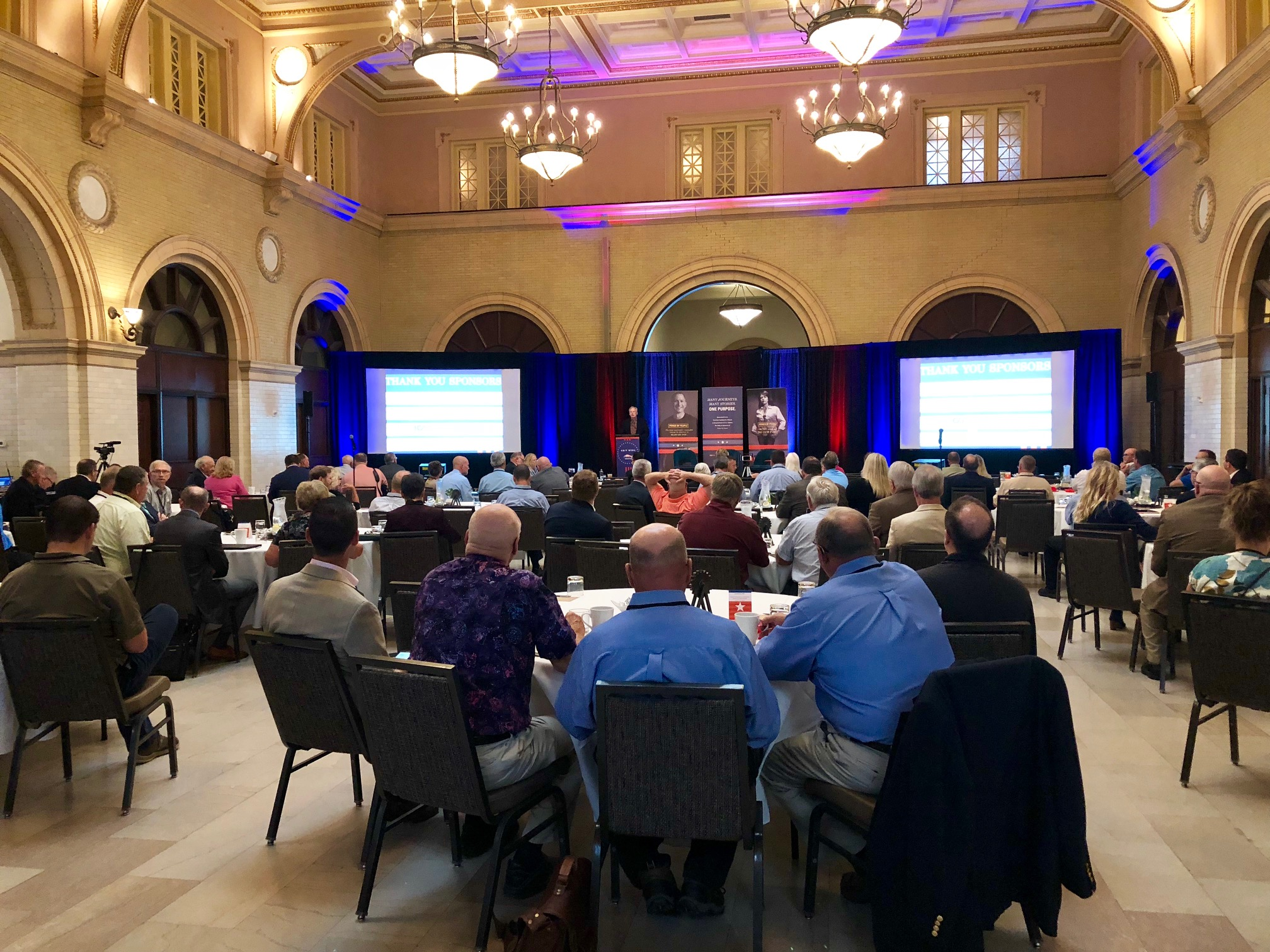 ACE leadership kicks off 31st annual conference in Minneapolis