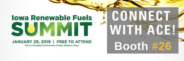 ACE leadership to share Mexico ethanol market outlook from work with retailers in the country at IRFA Summit