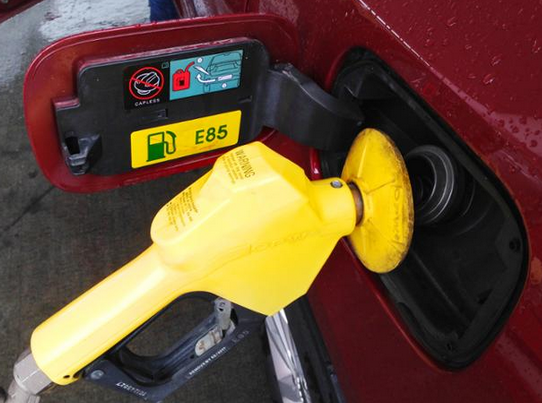 ACE Comments on EPA's E85 FFV Weighting Factor (F-factor) for MY 2021 and Later Vehicles